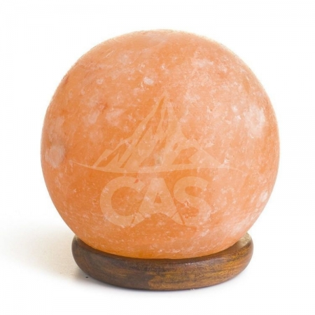 Himalayan Salt Ball Shape