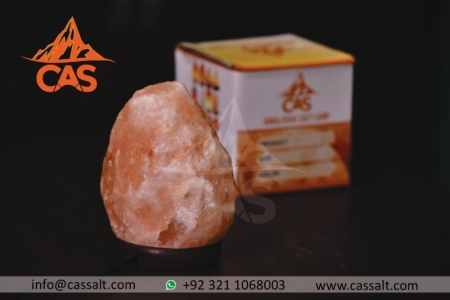 Himalayan Salt Natural USB Lamp