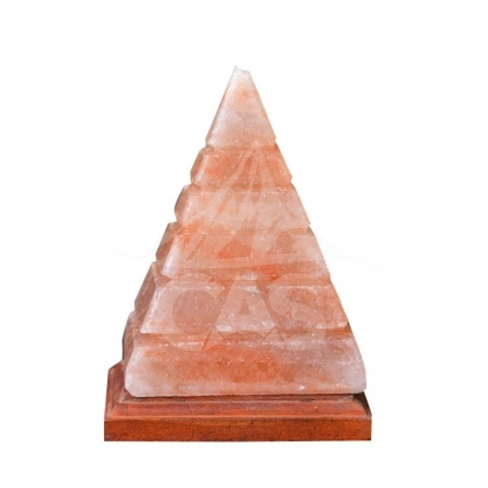 Himalayan Salt Special Pyramid