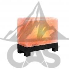 Himalayan Salt Vogue Shape Lamp